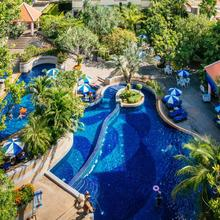The Royal Paradise Hotel & Spa in Phuket