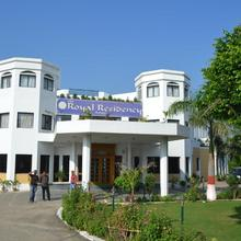 The Royal Residency in Manpur