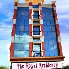 The Royal Residency Hotel in Perambalur