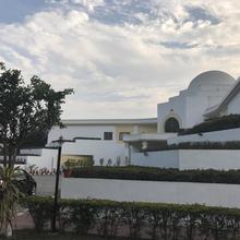 The Royal Residency in Kushinagar