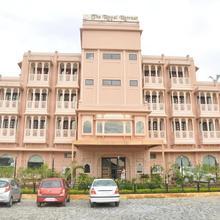 The Royal Retreat in Ranchi