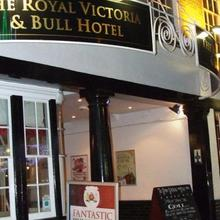 The Royal Victoria And Bull Hotel in Swanley