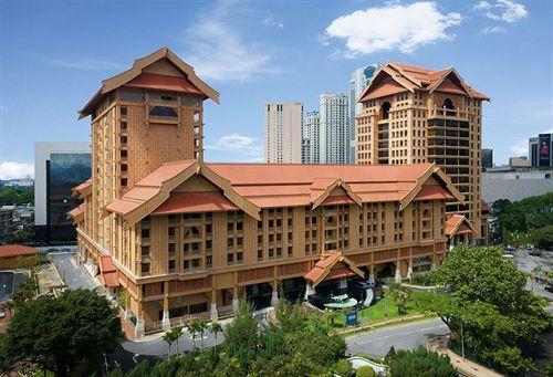 The Royale Chulan Hotel Kuala Lumpur in Kuala Lumpur