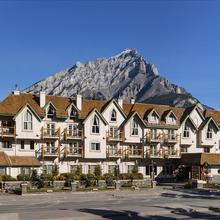 The Rundlestone Lodge in Banff