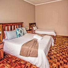 The Russel Guest House in Port Elizabeth