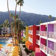 The Saguaro Palm Springs, a Joie de Vivre Hotel in Palm Springs