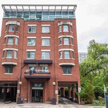 The Saint James Hotel, An Ascend Hotel Collection Member in Toronto