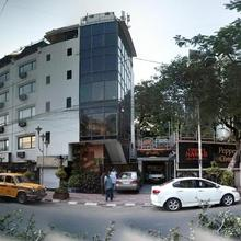 The Samilton Hotel in Bata Nagar