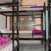 The Sana Hostel in Jaipur