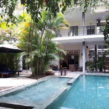 The Sangkum Hotel in Phnom Penh