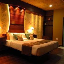 The Sapphire Comfort Hotel in Ponda