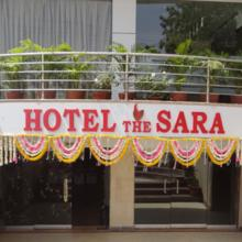 Hotel The Sara in Guna
