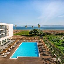 The Sea Of Galilee Hotel in Hararit