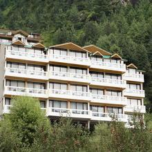 The Serenity Resort & Spa in Nagar