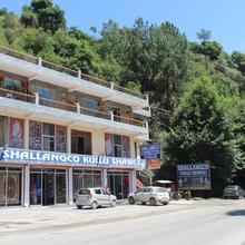 The Shalangco Villa Kullu in Kullu