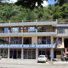 The Shalangco Villa in Kullu