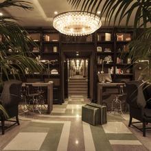 The Shepley Hotel in Miami Beach