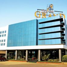 The Shiv Grand in Gandhidham