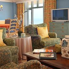 The Shores Resort & Spa in Daytona Beach