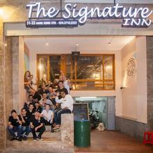 The Signature Inn in Hanoi