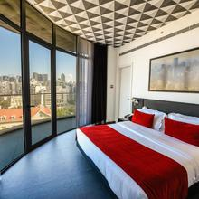 The Smallville Hotel in Beirut