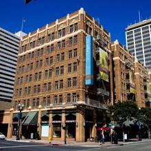 The Sofia Hotel in San Diego