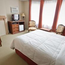 The Sonata Inn in Charlottetown