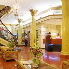 The Spring Hotel in Ho Chi Minh City