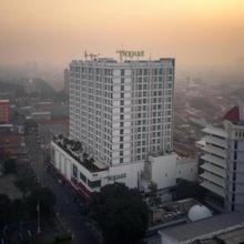 The Square in Surabaya