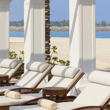 THE ST REGIS ABU DHABI in Abu Dhabi