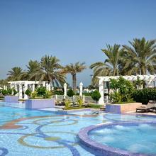 The St. Regis Abu Dhabi in Abu Dhabi