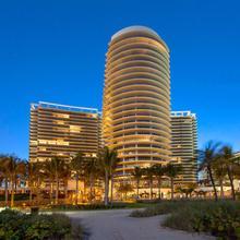 The St Regis Bal Harbour Resort in Miami Beach