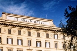 The St. Regis Grand Hotel, Rome in Rome