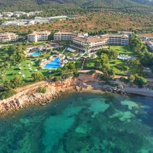The St. Regis Mardavall Mallorca Resort in Majorca