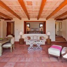 The St. Regis Punta Mita Resort in Higuera Blanca