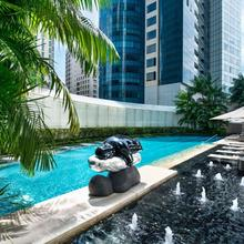 The St. Regis Singapore in Singapore