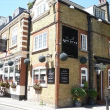 The Stag Enfield in Epping