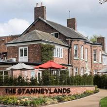 The Stanneylands in Alderley Edge