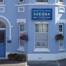 The Strand Hotel in Wimborne Minster