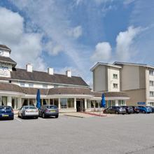 The Suites Hotel & Spa in Burtonwood