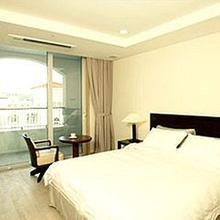 The Suites Hotel Naksan in Yangyang