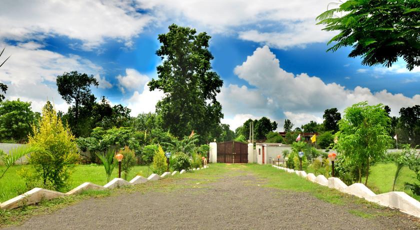 The Sun Resort in Umaria