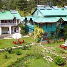 The Sunshine Heritage in Manali