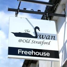 The Swan @old Stratford in Milton Keynes