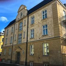 The Sweet Apartmentshotel -by The Apartments Company. in Oslo