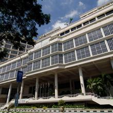 The Syeun Hotel in Ipoh