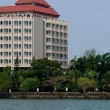 The Taj Gateway Hotel Marine Drive Ernakulam in Vypin