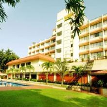 The Taj Gateway Hotel Old Port Road in Mangalore