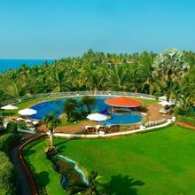 The Gateway Hotel Janardhanapuram Varkala in Thiruvananthapuram