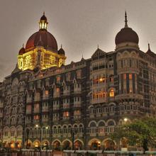 The Taj Mahal Palace, Mumbai in Mumbai